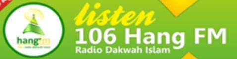 Radio Hang FM - Radio Dakwah Islam