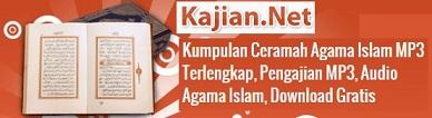Kumpulan Kajian Islam Ilmiah Terlengkap