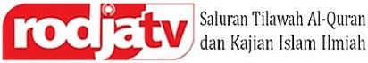RodjaTV - Saluran Tilawah dan Kajian Islam